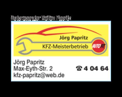 Papritz
